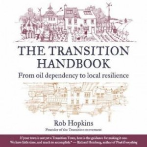 Transition Town Book