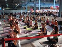 Yoga Show