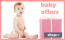 bag some baby bargains