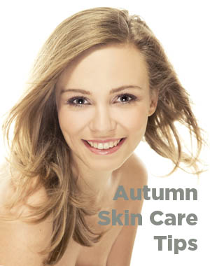 Superior organic skincare for Autumn at So Organic