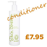 Skin Blossom Conditioner £7.95 - buy now...