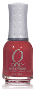 orly nail polish