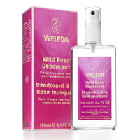 Weleda Organic Deodorant That Works