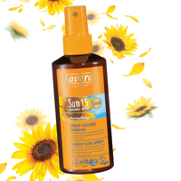 Lavera Sunscreen