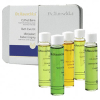 Dr Hauschka Bath Products