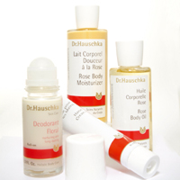 Dr Hauschka Body Care