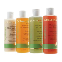 Dr Hauschka Hair Care