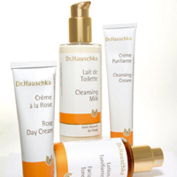 Dr Hauschka Skin Care