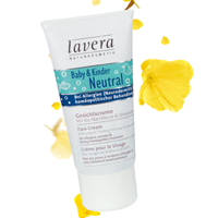 Lavera Baby Neutral