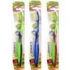 Yaweco Natural Bristle Toothbrush in assorted colours