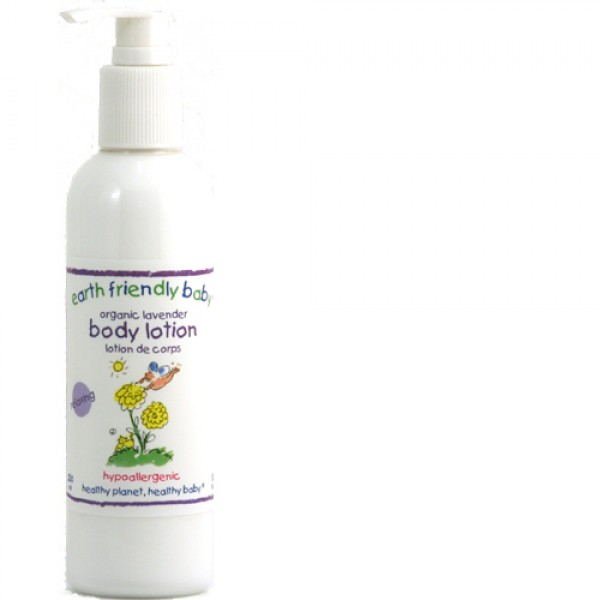 Body Lotion in Relaxing Lavender