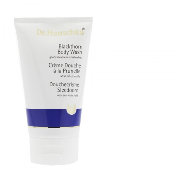 Dr Hauschka Blackthorn Body Wash
