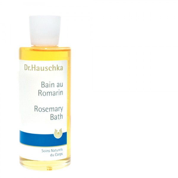 Dr Hauschka Rosemary Bath
