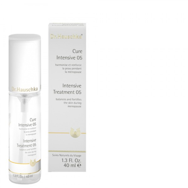 Dr Hauschka Intensive Treatment 05