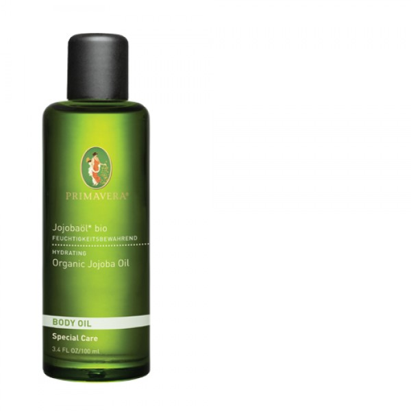 Primavera Organic Jojoba Oil