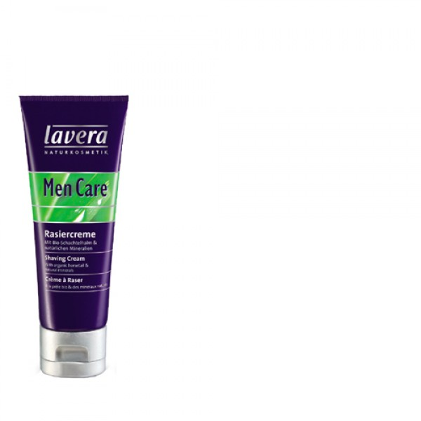 Lavera Shaving Cream