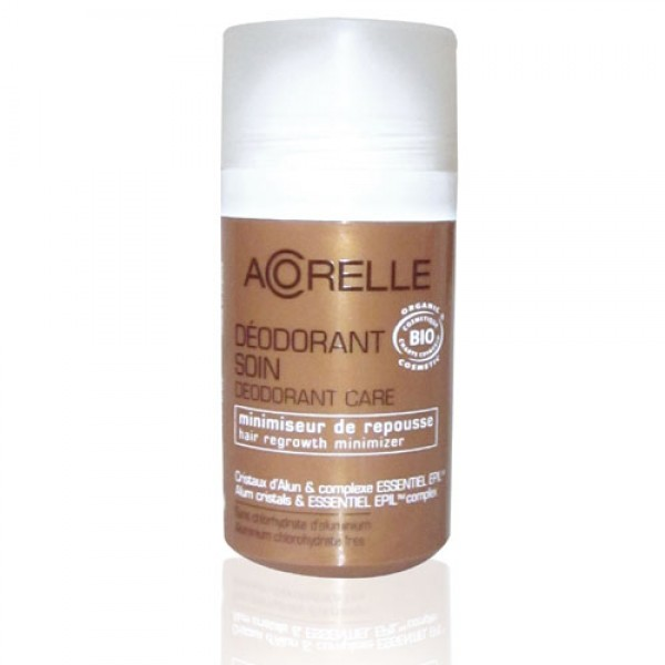 Acorelle Hair Growth Minimiser Deodorant