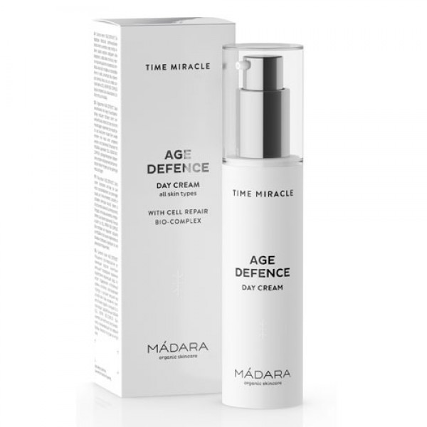 Madara Time Miracle Age Defence Day Cream