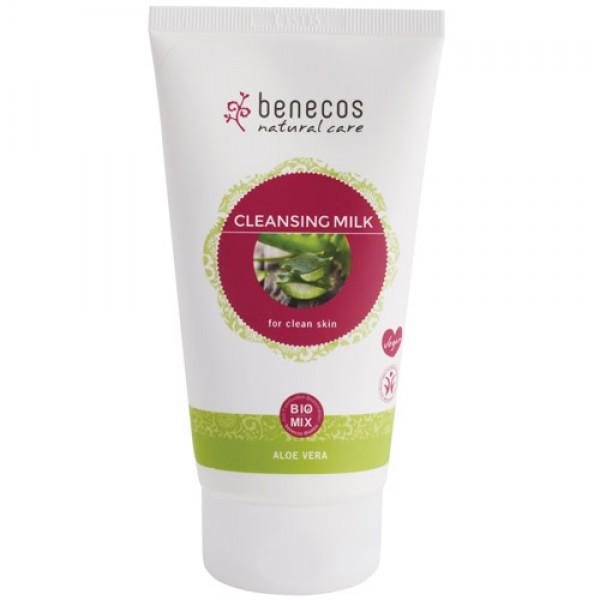Benecos Aloe Vera Cleansing Milk