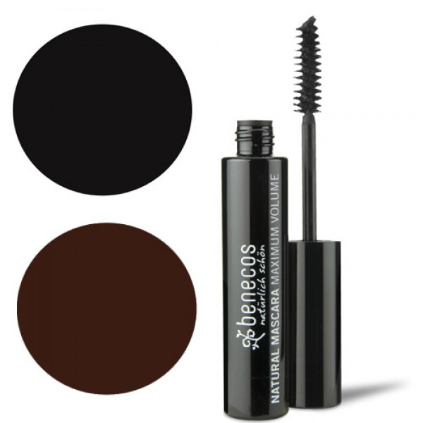 Benecos Mascara Maximum Volume