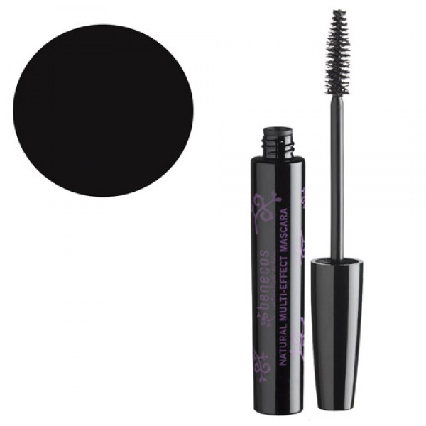 Benecos Natural Mascara Multi Effect