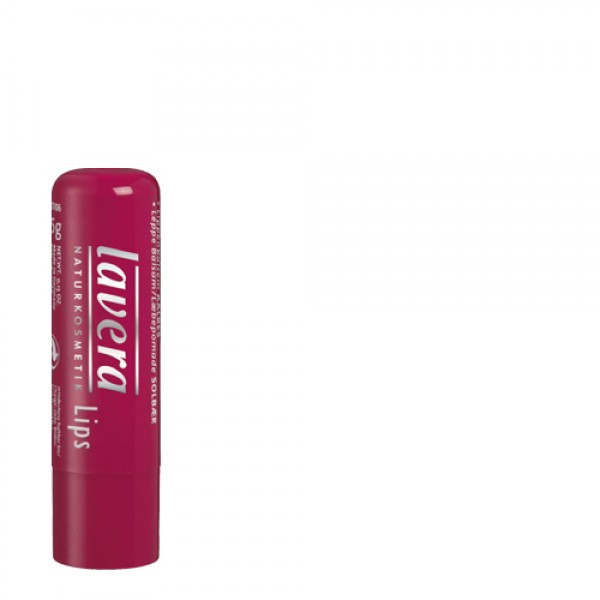 Fruity Flavoured Lip Balm Blackcurrant