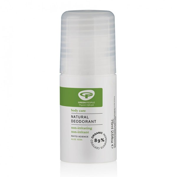 Green People Organic Aloe Vera Deodorant