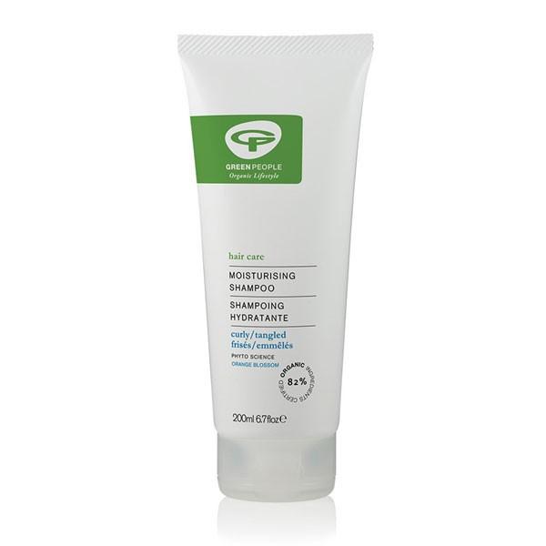 Green People Organic Moisturising Shampoo