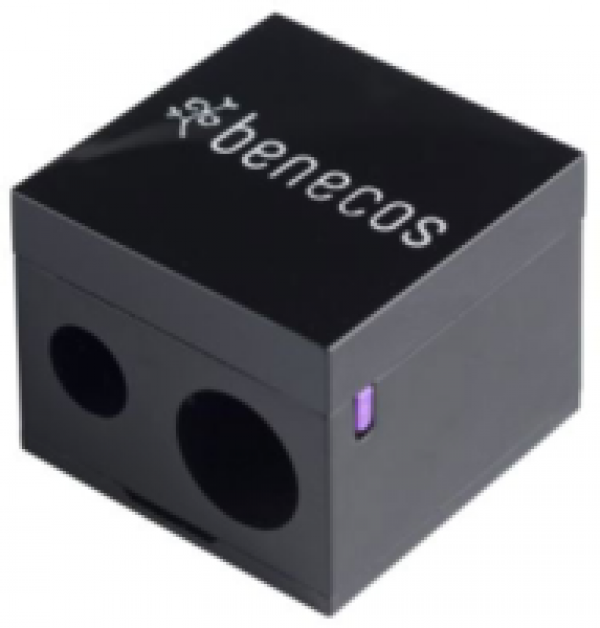 Benecos Pencil Sharpener
