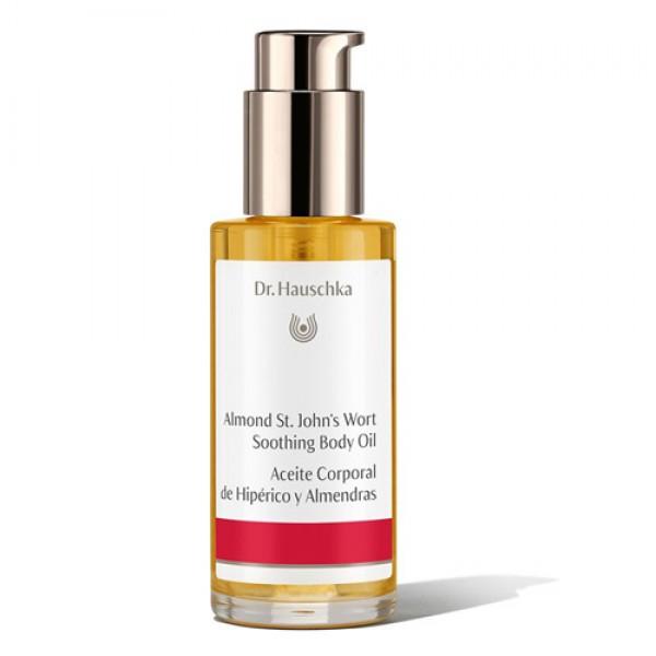 Dr Hauschka Almond St John's Wort Body Oil
