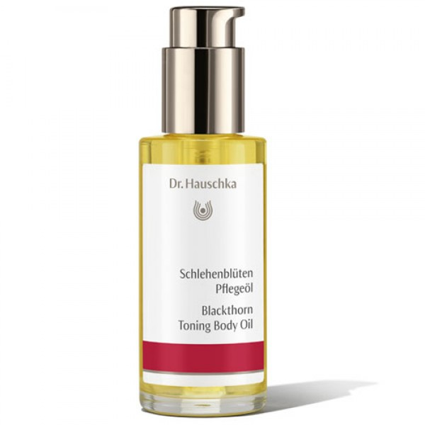 Dr Hauschka Blackthorn Body Oil