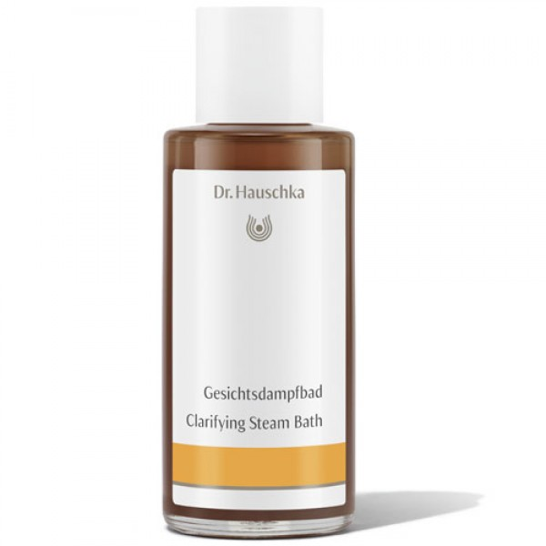 Dr Hauschka Clarifying Steam Bath