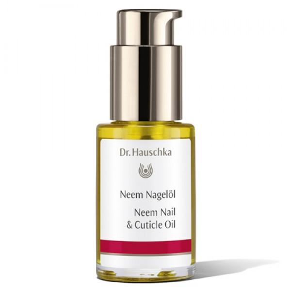 Dr Hauschka Neem Nail & Cuticle Oil
