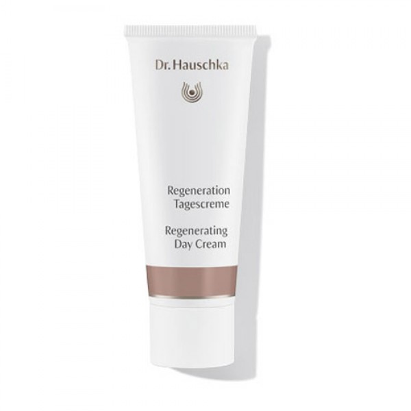 Regenerating Day Cream Dr Hauschka