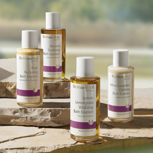 Dr Hauschka Bath Essence