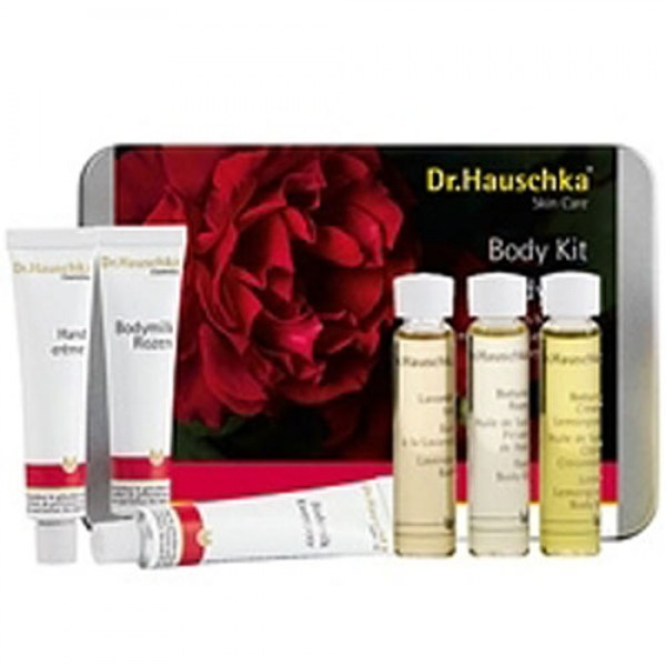 Dr Hauschka Daily Body Care Kit