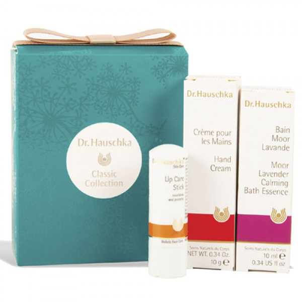 Dr Hauschka Classic Collection Gift Set