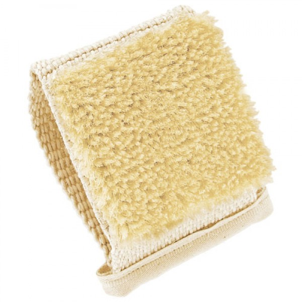 Forsters Sisal Aloe Natural Massage Brush