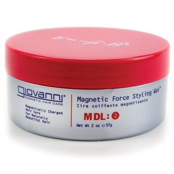 Giovanni Magnetic Attraction Styling Wax