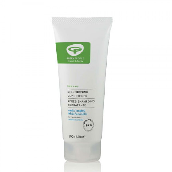 Green People MoisturisingConditioner