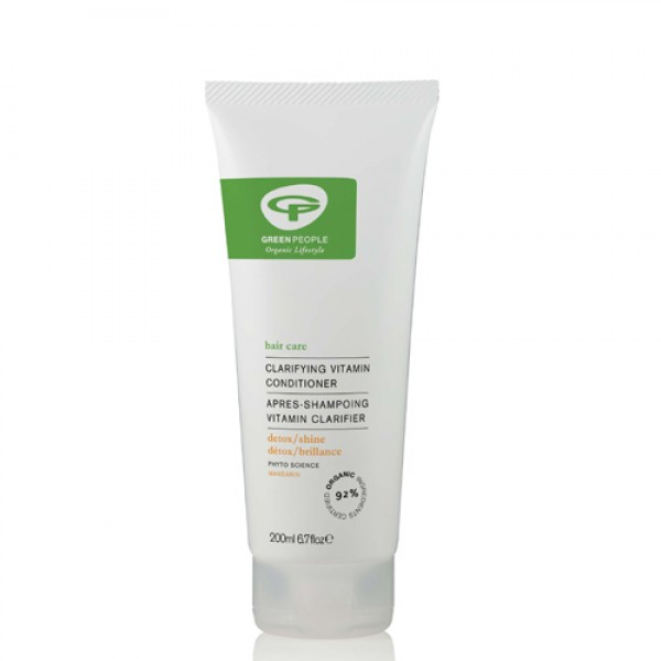 Green People Vitamin Clarifying Conditioner
