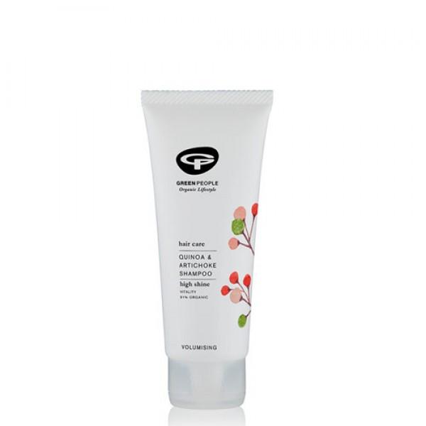 Green People Quinoa & Artichoke Shampoo