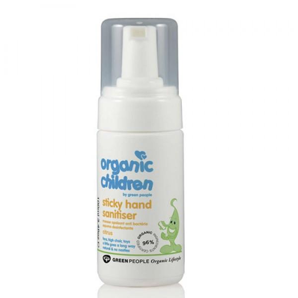 Organic Children Sticky Hand Sanitiser