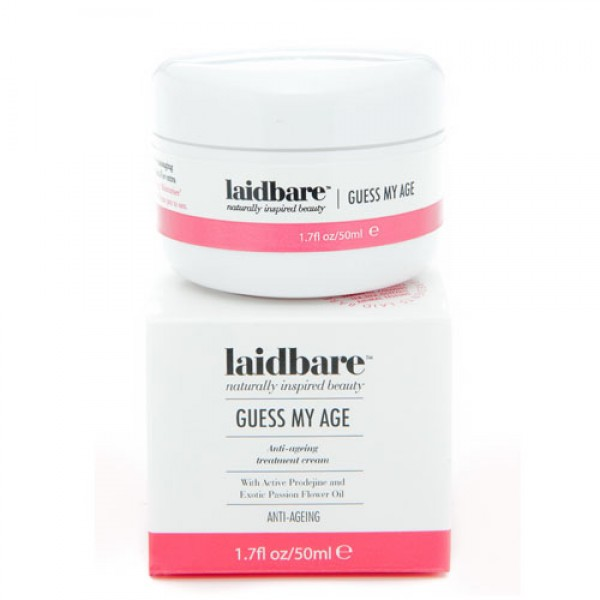 Laidbare Anti Ageing Treatment Cream