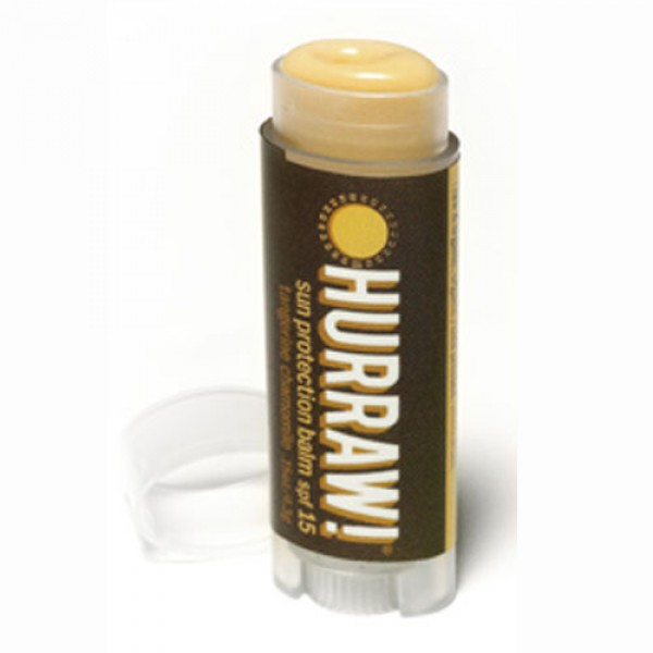 Hurraw spf 15 Sun Protection Lip Balm