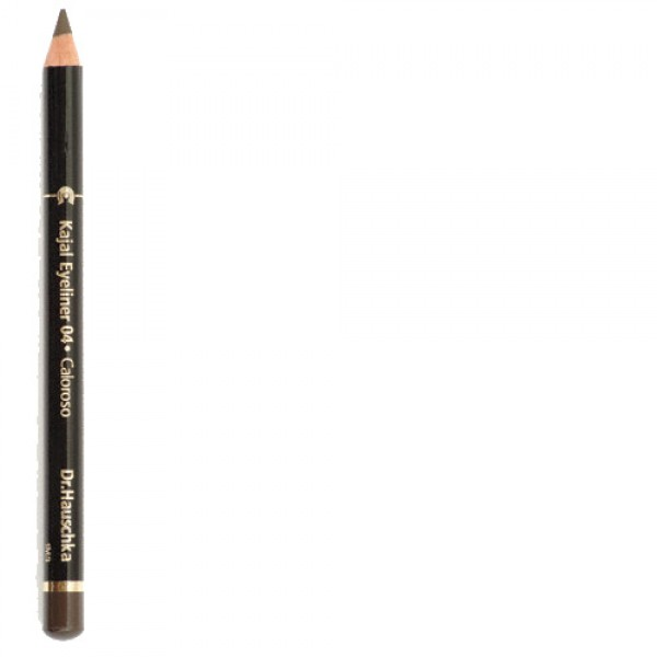 Dr Hauschka Eye Liner 04 Soft Brown