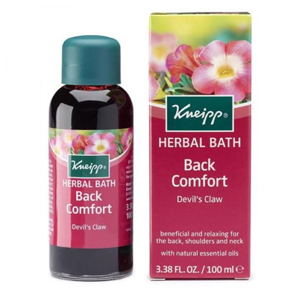 Kneipp Herbal Bath Back Comfort (Devil's Claw)