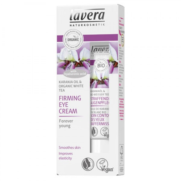 Lavera Faces Firming Eye Cream
