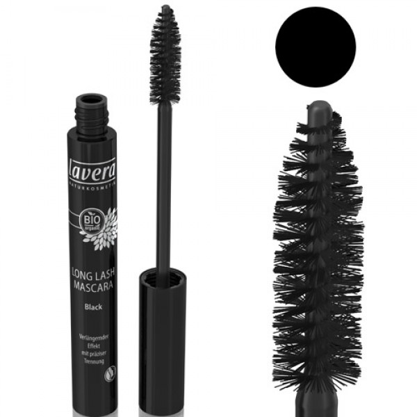 Lavera Long Lash Mascara