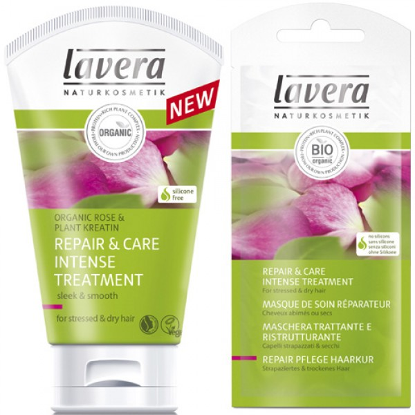 Lavera Repair & Care Intense Treatment